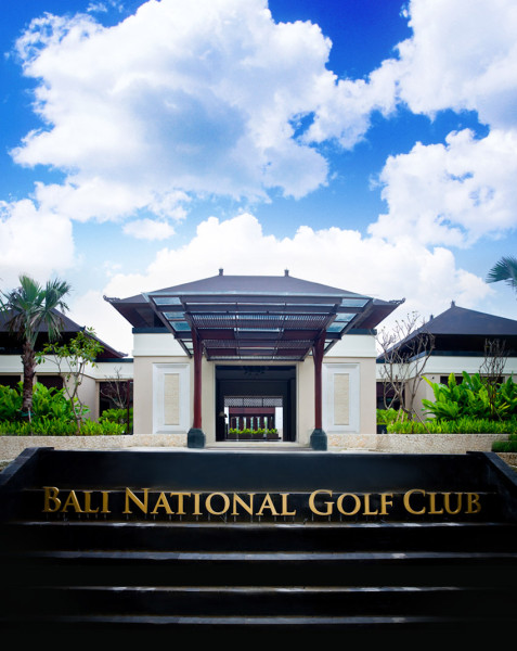 Bali National Golf Resort