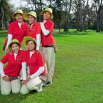 Bali beach Golf