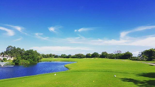 #newkutagolf #newkutagolfpecatu #bali #baligolf #リゾートゴルフ #南国ゴルフ - バリ島 ゴルフ